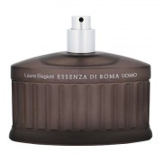 Laura Biagiotti Essenza di Roma Uomo eau de toilette 125 ml Tester uomo