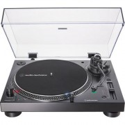 Audio-Technica LP-120XUSB-BK turntable w.USB output