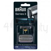 Комби пакет за бръснене Braun 31S