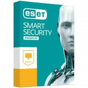 ESET Smart Security Premium 2020 versión completa 4 Geräte 3 Años