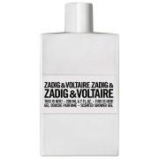 Zadig & Voltaire This Is Her Sh/gel 200 Ml