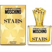 Moschino C/chic Stars Eau De Parfum Spray 50 Ml