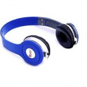 High Bass Sound Over the Ear EARPHONES