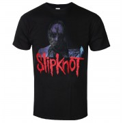 tricou stil metal bărbați Slipknot - WANYK Back Hit - ROCK OFF - SKTS50MB