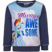 My Little Pony sweaters blauw