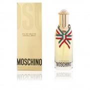 Moschino pour femme 45 ml eau de toilette edt profumo donna