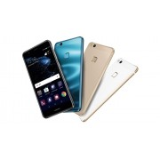 "Smartphone, Huawei P10 Lite, Dual SIM, 5.2"", Arm Octa (2.1G), 3GB RAM, 32GB Storage, Android 7, White (6901443160648)"