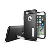 Spigen Slim Case Armure iPhone 7 8 case - Noir