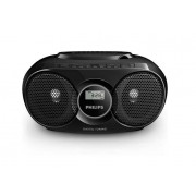 Radio CD PHILIPS con USB