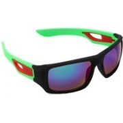 Pede Milan Sports Sunglasses(Multicolor)