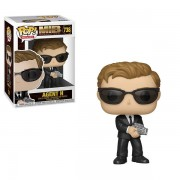 Agent H (men In Black International) Funko Pop! Vinyl Figure #738
