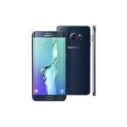 Smartphone Samsung Galaxy S6 Edge Plus, G928 Desbloqueado, 32gb, Camera 16mp, Tela 5.7 Preto