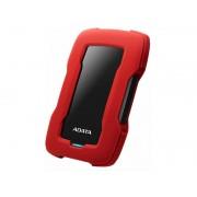Жесткий диск A-Data DashDrive Durable HD330 1Tb Red AHD330-1TU31-CRD