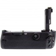 Puluz Cámara Vertical Battery Grip Para Canon EOS 5D Mark IV Digital SLR Camera