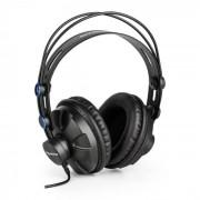 Auna HR-580 auriculares de estudio cascos Over-Ear cerrados azul (BTF11-HR-580-bl)