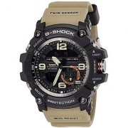 G-Shock Analog-Digital Black Dial Mens Watch - Gg-1000-1A5Dr (G661)