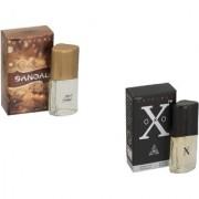My Tune Set of 2 Sandel 20ml-Xoxo 20 ml Perfume