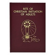 Rite of Christian Initiation of Adults, Hardcover/International Commission on English in t