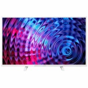 Philips 32PFS5603/12 Full HD Fehér LED Tv 200Hz