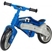 Springcykel / balanscykel Blå/grå N Rider