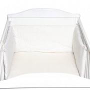 Protectie laterale pentru pat lemn Alba Fillikid