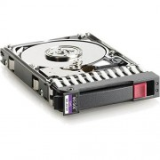 HP 300gb Sas 10k Rpm 6g 2.5 Dp Hdd