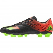 Adidas Messi 15.4 FXG black