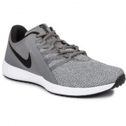 Nike Men's Varsity Compete Trainer Gray Sports Shoes
