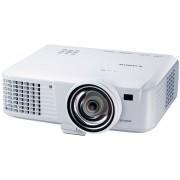 Canon LV-X310ST 3100Lm 10 000:1 XGA 1024 x 768 Digital Projector