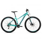 Orbea bicikl MX 27 ENT 10 2019 tirkizni / M - M