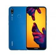"Huawei Telefono movil smartphone huawei p20 lite blue/ 5.84""/ 64gb rom/ 4gb ram/ 16+2 mpx/ 16 mpx/ octa core/ dual sim/ type c/ huella"