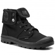 Туристически oбувки PALLADIUM - Pallabrouse Baggy 02478-001-M Black/Black