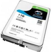 Seagate SkyHawk 1TB 64MB Cache 3.5 inch Internal Surveillance Hard Disk Drive - SATA III 6 Gb/s Interface
