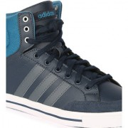 Adidas NEO Men Cacity Mid Sneakers_x000D_