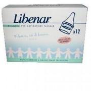 CHEFARO PHARMA ITALIA Srl Libenar Filtri Aspir Nas 12pz (923527838)