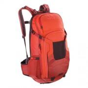 EVOC Fahrradrucksack FR Trail 20l M L Orange Chili Red