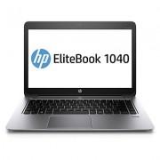 HP Elitebook Folio 1040 G1 - Intel Core i5 4300U - 8GB - 128GB SSD - HDMI
