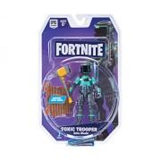 Figurina Fortnite Solo Mode Toxic Trooper S2