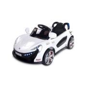 Elektromos autó Toyz Aero - 2 motorral és 2 sebességgel fehér