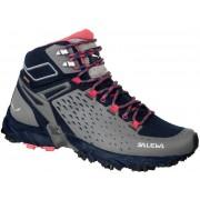 Salewa Alpenrose Ultra Mid GTX - scarpe da trekking - donna - Grey