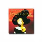 Sony Music Lauper Cyndi - Time After Time: The Best Of