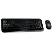 Microsoft Desktop 850 trådlöst tangentbord och mus