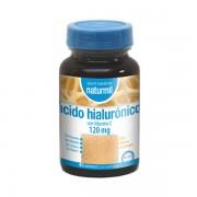 Ácido Hialurónico 120 mg - 45 caps