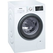 Siemens iQ500 WD15G422GB Washer Dryer - White
