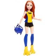 DC Super Hero Girls Batgirl Roller Derby Doll