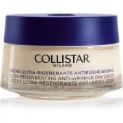 Collistar Special Anti-Age Ultra-Regenerating Anti-Wrinkle Day Cream интензивен регенериращ крем против бръчки 50 мл.