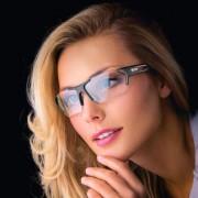uvex Variomatic zonnebril, dames