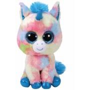 Boos Blitz Unicorn Albastru, 15 cm