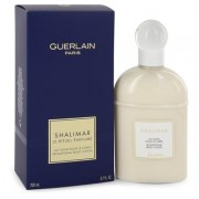 Shalimar For Women By Guerlain Body Lotion 6.7 Oz