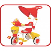 Dash Tricycle Honey Bee Red
